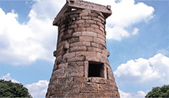 Cheomseongdae (Tower for Astronomic Observation)